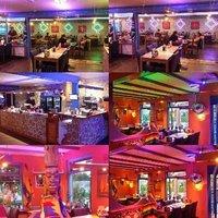 Mexicaans Restaurant Ameland