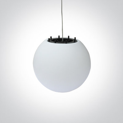 GROUND/PENDANT BALL 56cm E27 30W IP54