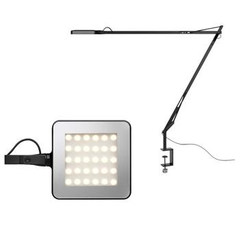Flos Kelvin LED Clamp