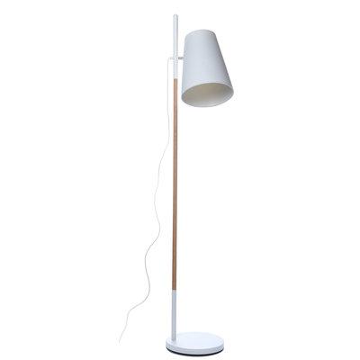 Frandsen Hideout Vloerlamp Wit