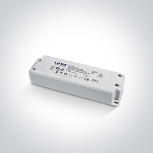 1200mA 50W DRIVER FOR PANELS 230V